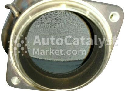 Catalyst converter CAT141R — Photo № 1 | AutoCatalyst Market