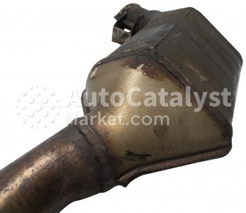Catalyst converter 4B0131701Q — Photo № 3 | AutoCatalyst Market