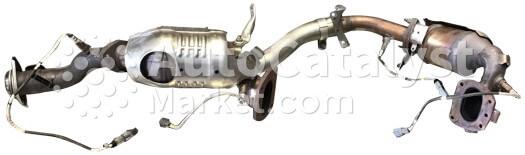 L31220 — Photo № 2 | AutoCatalyst Market