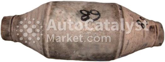 Катализатор AF4 (Type 2) — Фото № 1 | AutoCatalyst Market