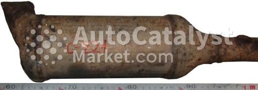 Catalyst converter C 221 — Photo № 2 | AutoCatalyst Market