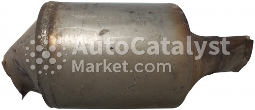 Catalyst converter TR PSA K185 (GILLET) — Photo № 1 | AutoCatalyst Market
