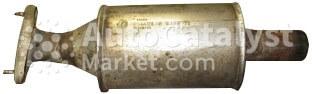 Catalyst converter 46544118 — Photo № 1 | AutoCatalyst Market