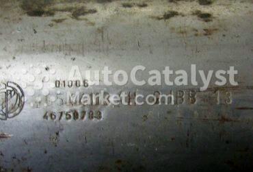 Catalyst converter 46544118 — Photo № 2 | AutoCatalyst Market