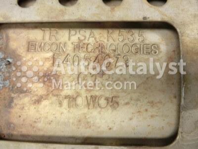 TR PSA K535 — Photo № 2   AutoCatalyst Market