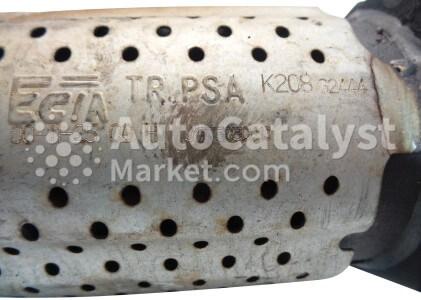 TR PSA K208 — Foto № 4 | AutoCatalyst Market