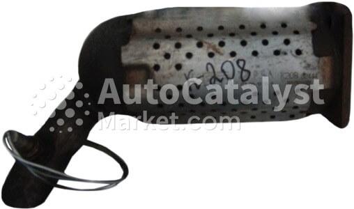 Катализатор TR PSA K208 — Фото № 5 | AutoCatalyst Market