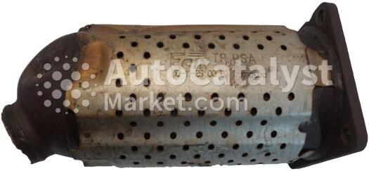 TR PSA K208 — Foto № 1 | AutoCatalyst Market