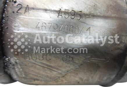 46794000/1 — Foto № 1 | AutoCatalyst Market