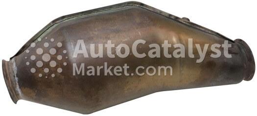Catalyst converter 07L251717 — Photo № 3 | AutoCatalyst Market
