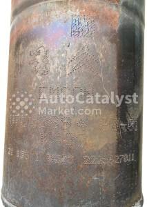 Catalyst converter K488 — Photo № 2 | AutoCatalyst Market