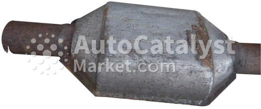 Catalyst converter KBA 16782 — Photo № 1 | AutoCatalyst Market