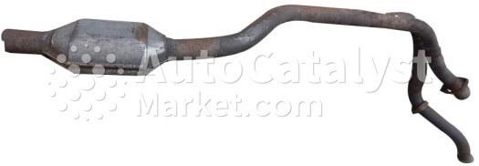 Catalyst converter KBA 16782 — Photo № 2 | AutoCatalyst Market