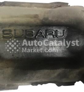 Catalyst converter PCFE1 — Photo № 3 | AutoCatalyst Market