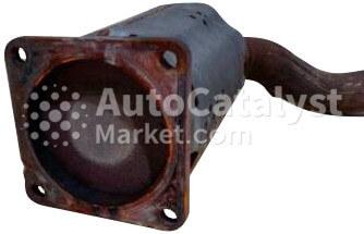Catalyst converter TR PSA K285 — Photo № 2 | AutoCatalyst Market
