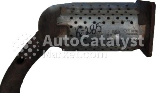 Catalyst converter TR PSA K285 — Photo № 1 | AutoCatalyst Market
