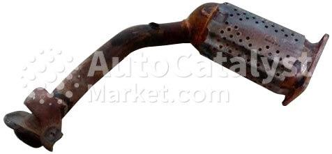 Catalyst converter TR PSA K285 — Photo № 3 | AutoCatalyst Market