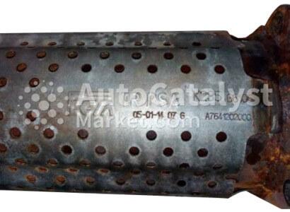 Catalyst converter TR PSA K285 — Photo № 4 | AutoCatalyst Market