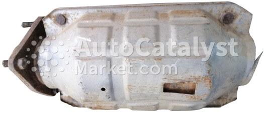 Catalyst converter L3H72055X 7F22 — Photo № 1   AutoCatalyst Market