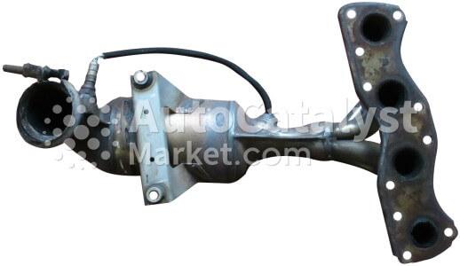TR PSA K418 — Foto № 2 | AutoCatalyst Market