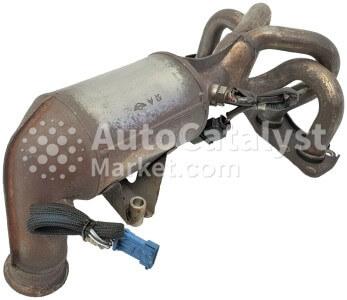 TR PSA K418 — Foto № 1 | AutoCatalyst Market