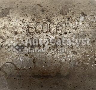 Катализатор 84750 — Фото № 3 | AutoCatalyst Market