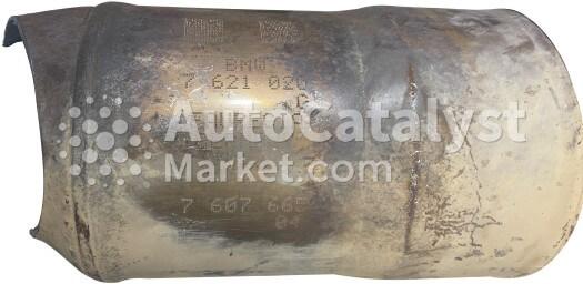 7621020 C — Photo № 2 | AutoCatalyst Market