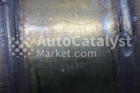4G43-5E211-AC — Photo № 1   AutoCatalyst Market