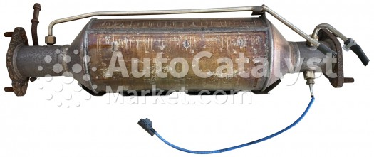 Catalyst converter 6S71-5H250-AE — Photo № 2 | AutoCatalyst Market