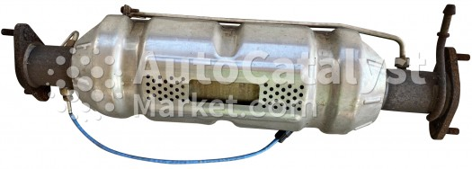 Catalyst converter 6S71-5H250-AE — Photo № 1 | AutoCatalyst Market