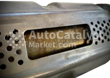 Catalyst converter 6S71-5H250-AE — Photo № 3 | AutoCatalyst Market