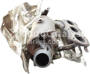 Catalyst converter A4534901400 — Photo № 2   AutoCatalyst Market
