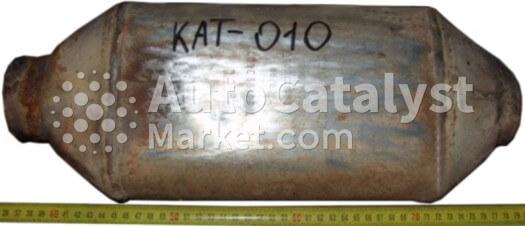 Catalyst converter KAT 010 — Photo № 1 | AutoCatalyst Market