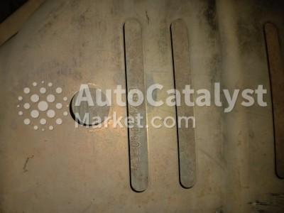 Catalyst converter 1L2C 5E212 AB — Photo № 2 | AutoCatalyst Market