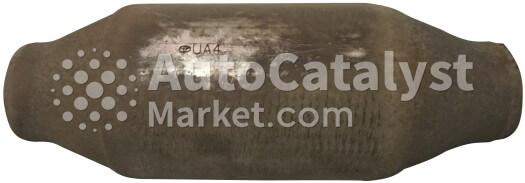 UA4 — Фото № 3 | AutoCatalyst Market