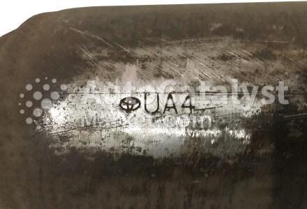 UA4 — Фото № 1 | AutoCatalyst Market
