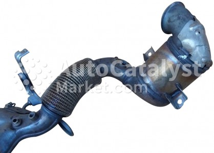 Catalyst converter 5Q0131701AN — Photo № 1   AutoCatalyst Market