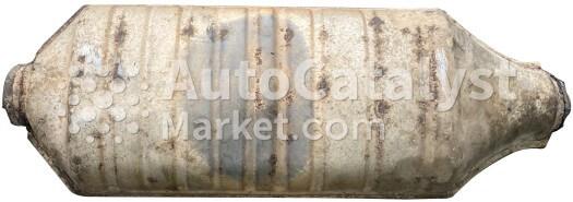 Катализатор KT 0018 — Фото № 4   AutoCatalyst Market