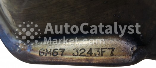 GM 67 — Foto № 4 | AutoCatalyst Market