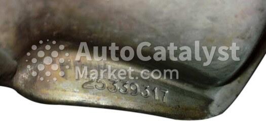 GM 67 — Foto № 2 | AutoCatalyst Market