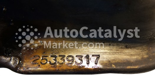 GM 67 — Foto № 5 | AutoCatalyst Market