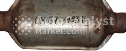 Catalyst converter GM 67 — Photo № 7 | AutoCatalyst Market
