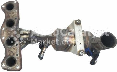 7599503 — Foto № 2 | AutoCatalyst Market