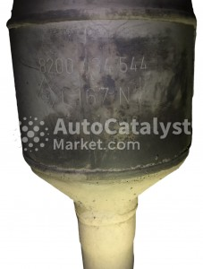 Catalyst converter C 167N — Photo № 1   AutoCatalyst Market