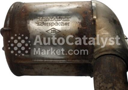 Catalyst converter 8200752731 — Photo № 4 | AutoCatalyst Market