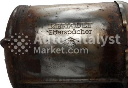 Catalyst converter 8200752731 — Photo № 5 | AutoCatalyst Market