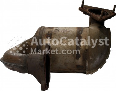 Catalyst converter 8200752731 — Photo № 1 | AutoCatalyst Market