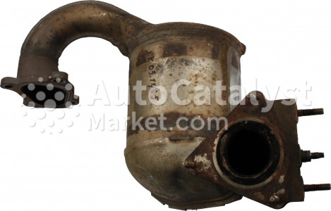 Catalyst converter 8200752731 — Photo № 2 | AutoCatalyst Market