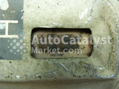 Catalyst converter L3H72055X 7F22 — Photo № 4   AutoCatalyst Market