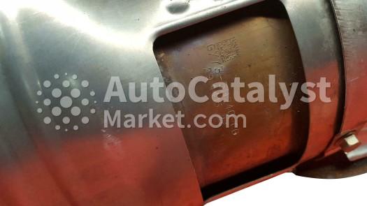 Catalyst converter GX73-5H240-CG — Photo № 2 | AutoCatalyst Market